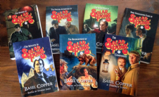 BUNDLE - Solar Pons paperback collection